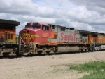 BNSF 685